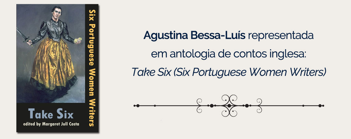 Six Portuguese Women Writers
