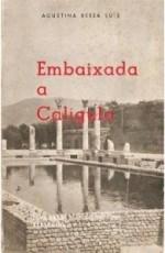 Embaixada a Calígula