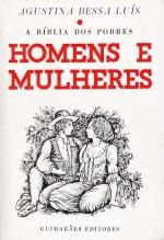 A Bíblia dos Pobres: I - Homens e Mulheres