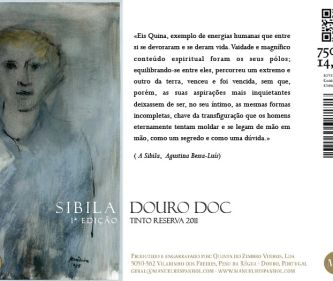 Vinho Sibila