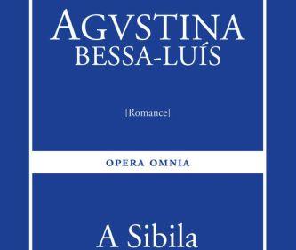 Nova edição de A Sibila