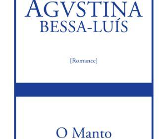 Reedição da obra O Manto de 1961