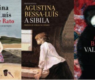 Primeiras Obras publicadas pela Editora Relógio D'Água