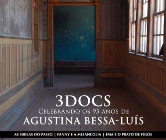 Comemoração dos 95 anos de Agustina