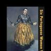 Agustina Bessa-Luís representada em antologia de contos inglesa: Take Six (Six Portuguese Women Writers)
