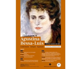Homenagem a Agustina Bessa-Luís na Fundação Eng.º António de Almeida