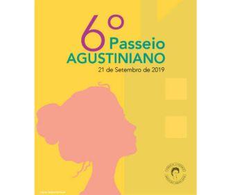 A Alma dos Ricos em destaque no 6.º Passeio Agustiniano