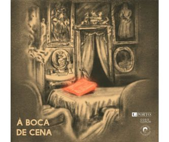Podcast: À Boca de Cena