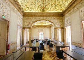 Inaugurada Sala Agustina Bessa-Luís na Biblioteca Municipal Palácio Galveias